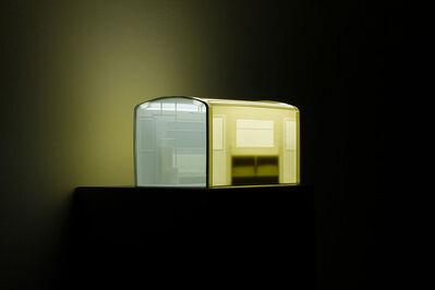 Guillaume Lachapelle, 'Metro', 2013