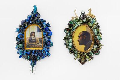 Stephané Edith Conradie, 'Oliver-John + Emmanuel', 2019