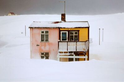 Christophe Jacrot, 'The Tiny House', 2016