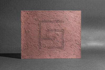 Ximena Garrido-Lecca, 'SMOKE ARCHITECTURE I', 2015