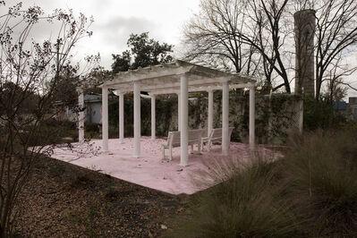 Forest McMullin, 'Late Harvest: Pergola, Allendale, South Carolina', 2016-printed 2018