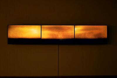 Youki Hirakawa, 'Nitrate Landscape', 2017