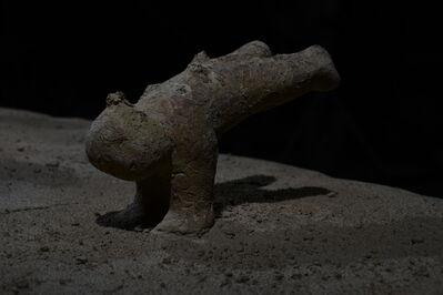 Li Chen, 'The Multitude I  ─Perserverance諸趣之一  堅忍', 2012