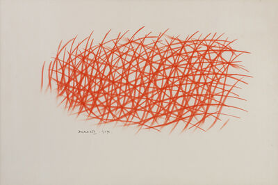 Piero Dorazio, 'Untitled', 1964