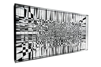 Thomas Canto, 'Continuum superpositions', 2016