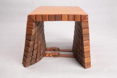 Marc Baroud, 'Tessera Ottoman – Bench', 2012
