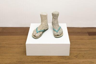 Paulo Nazareth, 'Untitled (d'obra ou de obra)', 2020