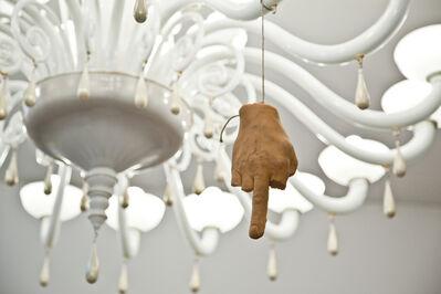 Maurizio Cattelan, 'Untitled', 2009