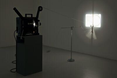 Rosa Barba, 'Enterprise of Notations', 2013