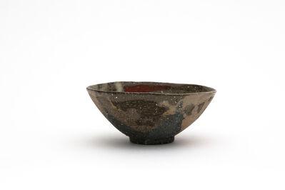 Mokichi Otsuka, 'Tea bowl', 2018