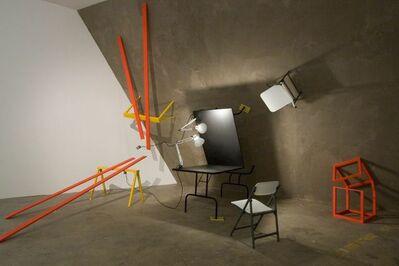 Brookhart Jonquil, 'Never Odd or Even', 2011