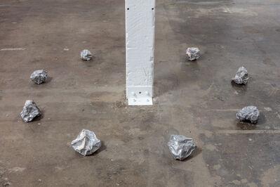Ludovica Gioscia, 'Mercurial Flow ',  Appeared 2017