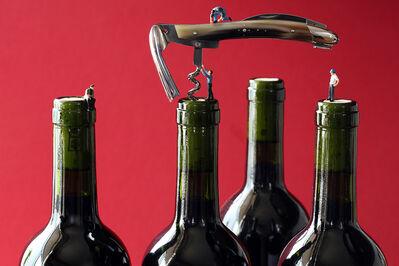 Christopher Boffoli, 'Wine Openers', 2012