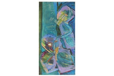 Ginette Fiandaca, 'Shamanic Journey', 1999