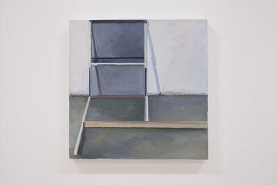 Jenny Brillhart, 'Hidden Angles (Oddly Flat)', 2017