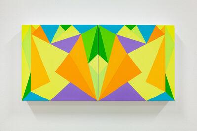 Karen Rifas, '1696', 2020