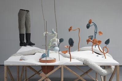Andrew Ross, 'Untitled (Landowner)', 2017