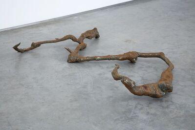 Jay Heikes, 'Awkward Pause', 2008