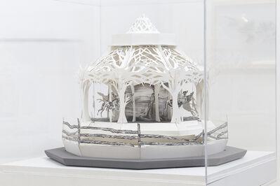 Nicholas Crombach, 'Carousel', 2019