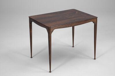 Peder Moos, 'Rare 'Museum' Table', 1968