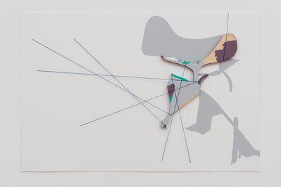 Kim Schoenstadt, 'Perspective #2', 2018