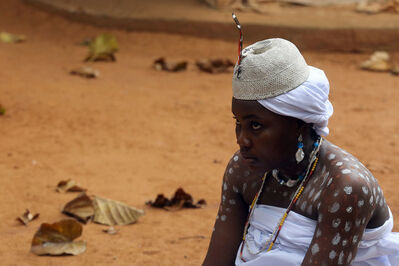 Cesar Fraga, 'Uidá (Benin)', 2013