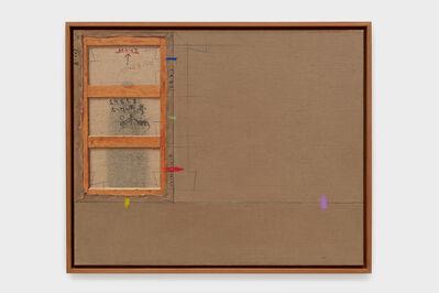 Sung Hy Shin, 'Painting', 1981