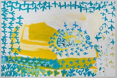 Lily Hargraves Nungarrayi, 'Turkey Dreaming'