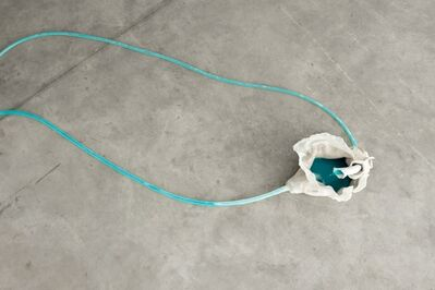 Tomas Dauksa, 'Splashing Fountain of Joy', 2021