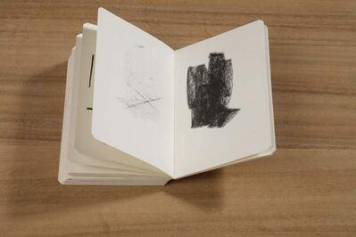Francisco Ugarte, 'Reflection (book)', 2018