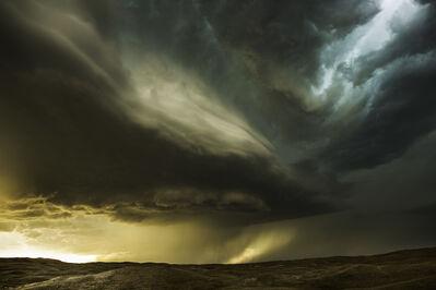 Eric Meola, 'Updraft Shear. Sand Hills, Nebraska', 2013