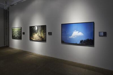 Alfredo Jaar, 'Field, Road, Cloud', 1997