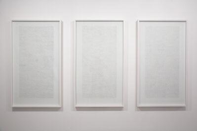 Nicène Kossentini, 'Shakl', 2012
