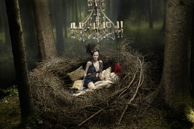 Eugenio Recuenco, 'Nest Sweet Nest', 2005
