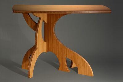 Seth Rolland, 'Banyan Hall Table', 2010