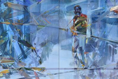 Duncan Wylie, 'Timeline', 2015