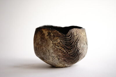 Yukiya Izumita 泉田之也, 'Sekisoh Tea bowl', 2019