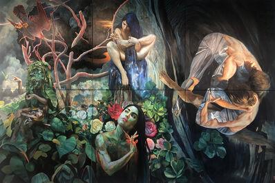 Reinier Gamboa, 'Dos Gardenias', 2015-2019