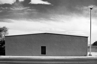Grant Mudford, 'El Paso', 1976-1980