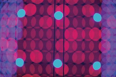 Yves Ullens, 'Disco Lights #1', 2004