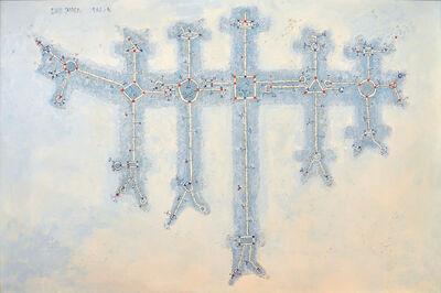 Edwin Tanner, 'Space Odyssey', 1960-1961
