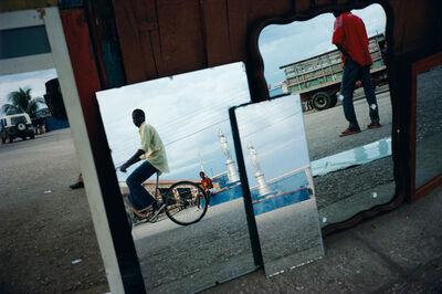 Alex Webb, 'Cap Haitien, Haiti', 1987