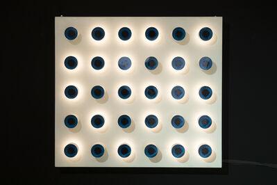 Gregorio Vardánega, 'ST', 1957-1958