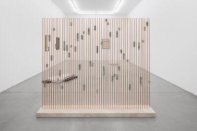 Elena Damiani, 'Blind (After Bertoia)', 2016