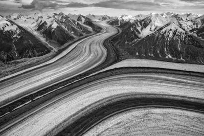 Paul Nicklen, 'Kluane', 2011