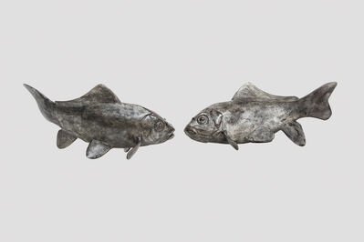 Charles Artus, 'Pair of Fishes', ca. 1940