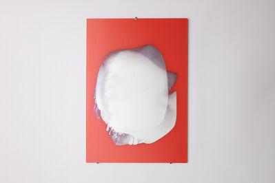 Jenny Nordberg, '3 to 5 Seconds Mirror', 2019