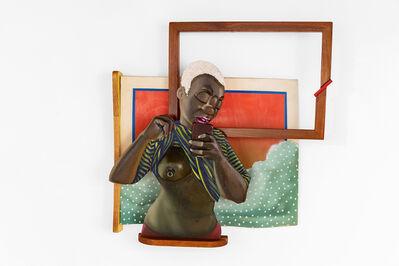 Dada Khanyisa, 'Queen of Nudes', 2018