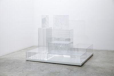 Teppei Kaneuji, 'Model of Something #9', 2014
