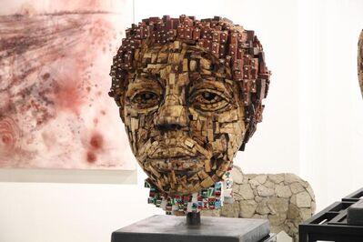 Ndabuko Julukani Ntuli, 'Ithwasa - C002605', 2019